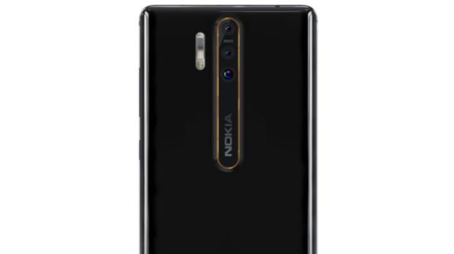 Nokia 6 2018 launched in India