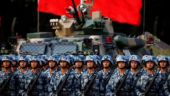 China objects to India's 'transgression' in Arunachal Pradesh, India rejects protest
