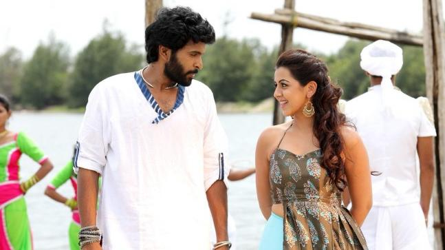 Pakka Movie Review: Vikram Prabhu features in yet another