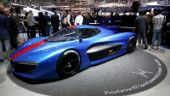 With the launch of Automobili Pininfarina, Mahindra is sure to climb up the ladder in the world of EV hypercars, combined with expertise from Audi, VW, and noted EV hypercar specialist, Rimac.