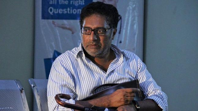 Prakash Raj in Sila Samayangalil