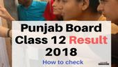 The Punjab School Education Board (PSEB) conducted PSEB Class 10 Examination 2018 from March 12-March 31st 2018 and PSEB Class 12 Examination 2018 from February 28th to March 24th.