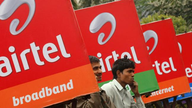 Airtel launches new pre-paid plan, competes Jio's tariff