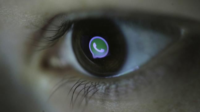 This App Lets Your Friends Spy On Your Whatsapp