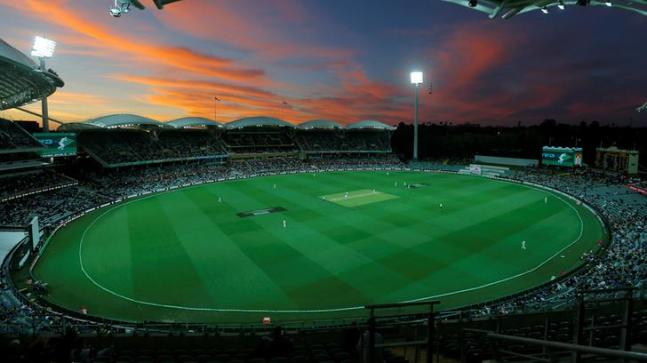 Adelaide set to host opening Test on India's tour of Australia
