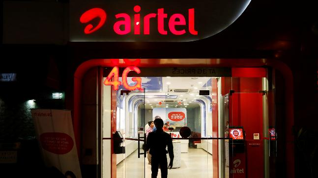 Airtel launches Rs 49 plans with 3GB 4G for data hungry users