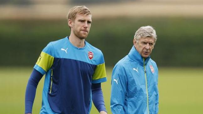 Arsene Wenger: Arsenal players deserve
