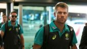 David Warner, disgraced over cheating scandal, has a soft side to him