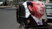 Egypt's president Abdel Fattah el-Sissi wins another term with 97 percent of vote