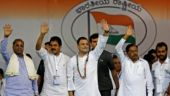 Congress prepares exhaustive campaign ahead of Karnataka Assembly election