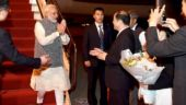 Why is China's Wuhan important for India?