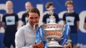 Barcelona Open: Rafael Nadal destroys Greek teenager Tsitsipas to win 11th title