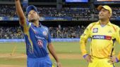 Mumbai Indians and Chennai Super Kings have been great IPL rivals over the years (BCCI Photo)