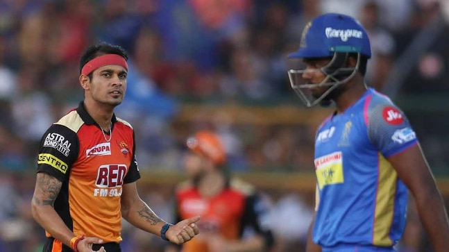 Manish Pandey fifty helps Sunrisers Hyderabad reach 132/6 vs Kings XI Punjab