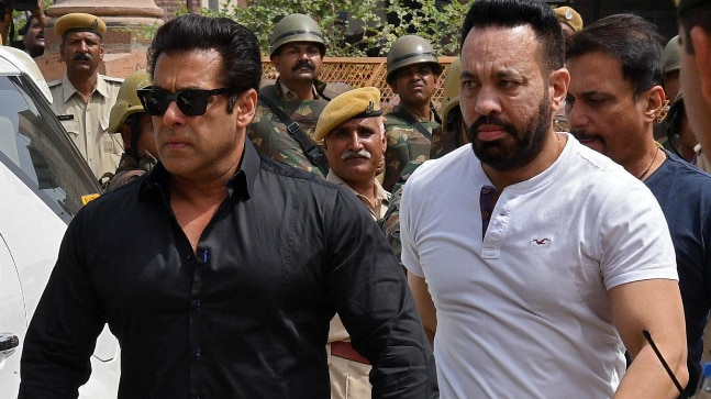 Salman Khan's bail plea for today