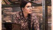 Mahanati: Samantha completes dubbing for Savitri biopic