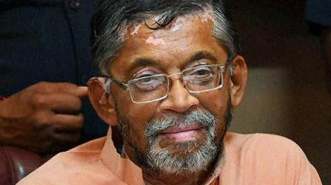 Rapes are unfortunate but can't be stopped, says Union minister Santosh Gangwar