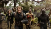 Avengers Infinity War reviews: Marvel superheroes leave fans spellbound