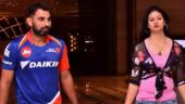 Now, Hasin Jahan accuses Mohammed Shami of age-forgery