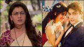 Drastic dip in Kumkum Bhagya's ratings, Yeh Rishta Kya Kehlata Hai makes its way to top five