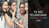 Telangana SSC Results 2018 declared: When, where and how to check result via SMS, online