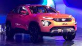 Tata H5X SUV, 45X premium hatchback launch timelines revealed