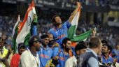 #HappyBirthdaySachin: Wishes pour in for the 'man who could stop time'