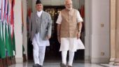 Nepal, India discuss revising transit treaty