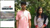 Poojan Patel and Vineesha Badabhagni on Life at IIT-Madras
