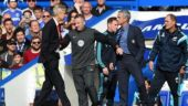 Jose Mourinho admits he regrets 'negative episodes' with Arsene Wenger