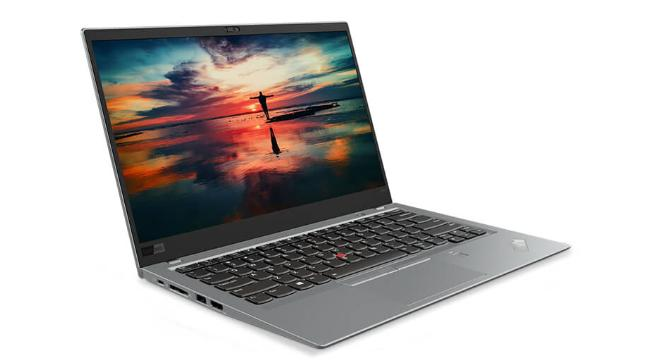 Lenovo launches new ThinkPad laptops with 8gen Intel CPUs