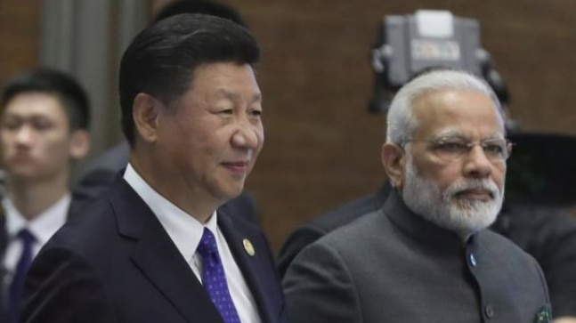 Sushma calls for fight against terror, protectionism at SCO meet in China