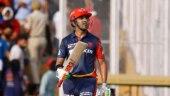 IPL 2018: Gautam Gambhir quits Delhi Daredevils captaincy after 1 win out of 6 matches