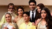 Abhishek Bachchan was trolled for living with parents. His epic response won the day