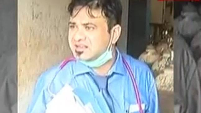 kafeel khan, gorakhpur tragedy