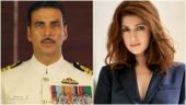 Akshay's Rustom uniform auction offends armyman, Twinkle Khanna fumes