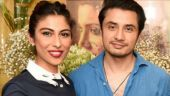 Leaked video from jam session where Meesha Shafi alleged Ali Zafar molested her