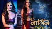 Naagin 3: Anita Hassanandani begins shooting for the show; see pics