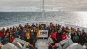 30 Indians just got back from Antarctica. They want you to help them save it.