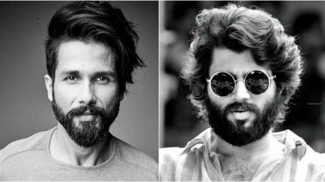 c2e276de3bd Shahid Kapoor steps into Vijay Deverakonda s shoes for Arjun Reddy ...
