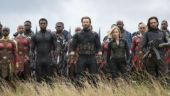 Avengers Infinity War is set to take over Indian box office.