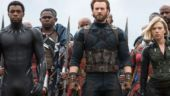 Avengers Infinity War hits jackpot: Marvel film has biggest global opening ever