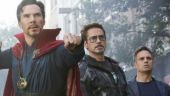 Avengers Infinite War Movie Review: A still from the Marvel film