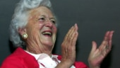 The life of former first lady and matriarch Barbara Bush