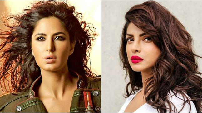 Priyanka Chopra unveils new poster of her TV series Quantico 3