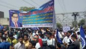 4 killed in MP, 1 in Rajasthan as Dalits clash with cops in several cities