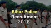 Bihar Police Recruitment 2018: How to apply at bpssc.bih.nic.in