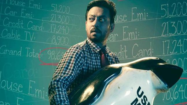 'Blackmail' collects INR 2.81 crore on opening day
