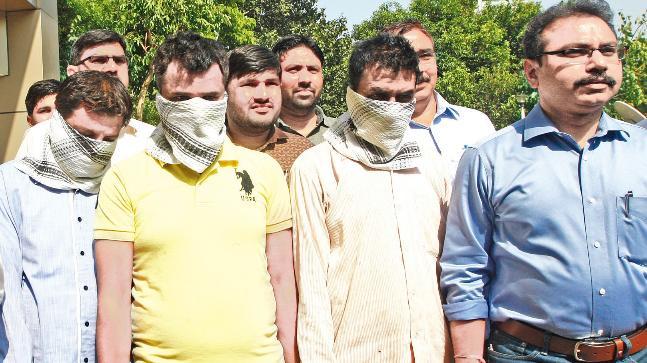 CBSE paper leak: 3 staff members of Himachal Pradesh school arrested