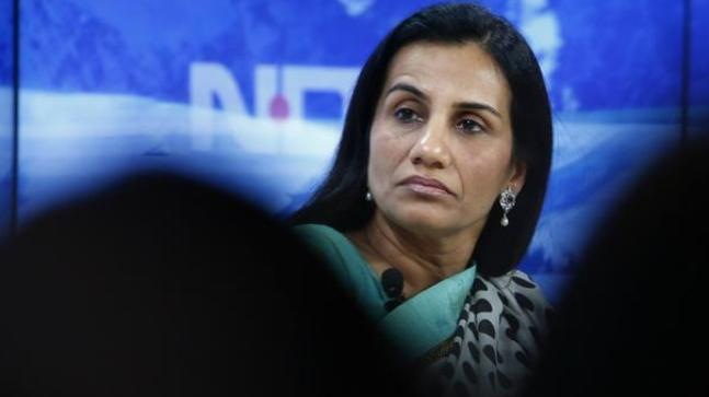 CBI grills Chanda Kochhar's brother-in-law in ICICI Videocon case